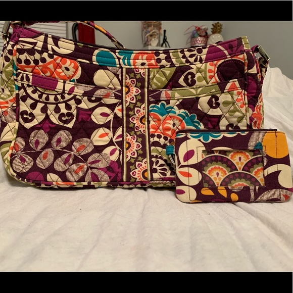 a19673f59 Vera Bradley Bags | Sale Purse And Matching Wallet | Poshmark